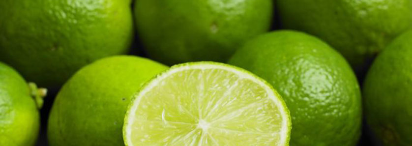 Cooling Limes