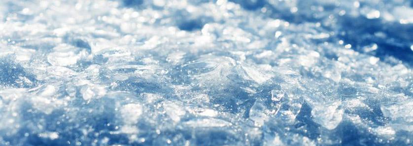 Flake Ice Benefits