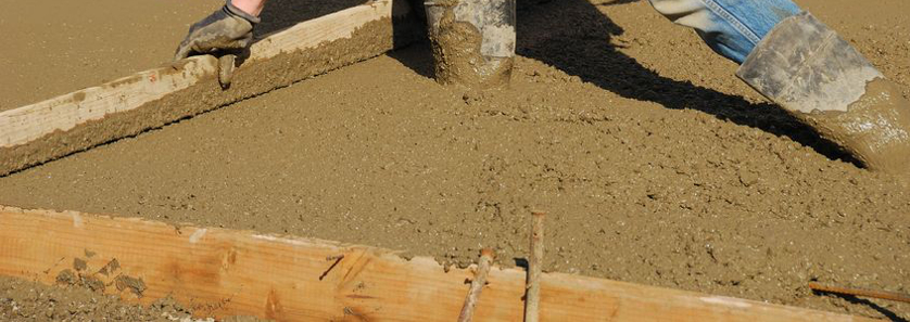 Considerations for concrete cooling for Best weather to pour concrete