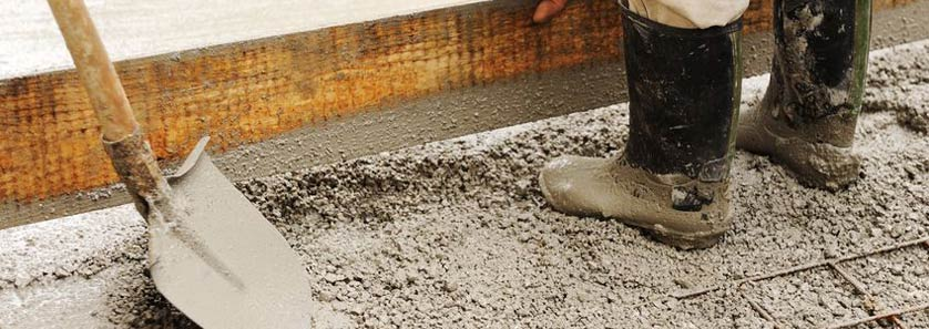 Concrete Cooling Systems