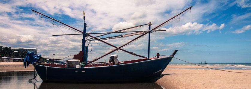 Fishing Vessel Insulation